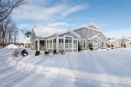 Photo of 252 Janes View Drive #16, Holland, MI 49424 (MLS # 21004531)
