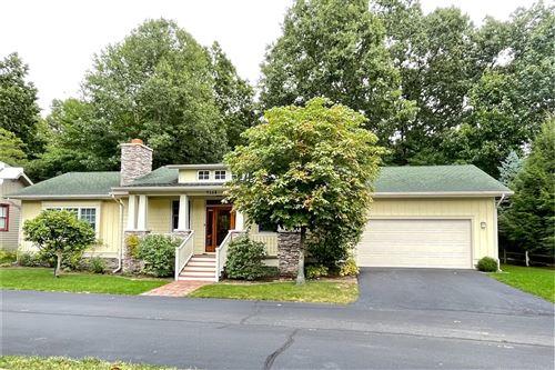 Photo of 4168 Cottage Path, Stevensville, MI 49127 (MLS # 21107531)