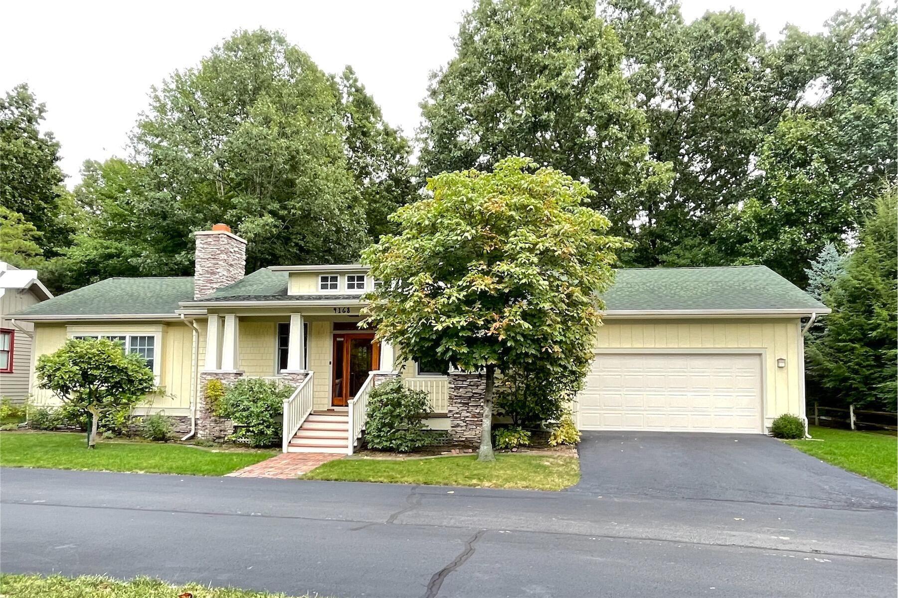 4168 Cottage Path, Stevensville, MI 49127 - MLS#: 21107531