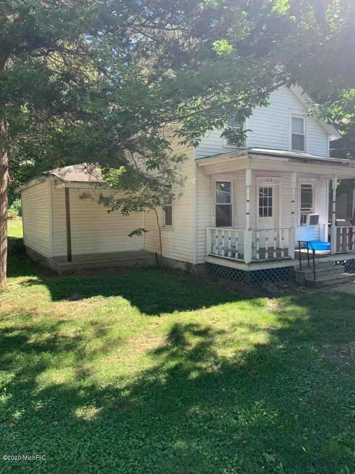 218 Marshall Street, Litchfield, MI 49252 - #: 20033532