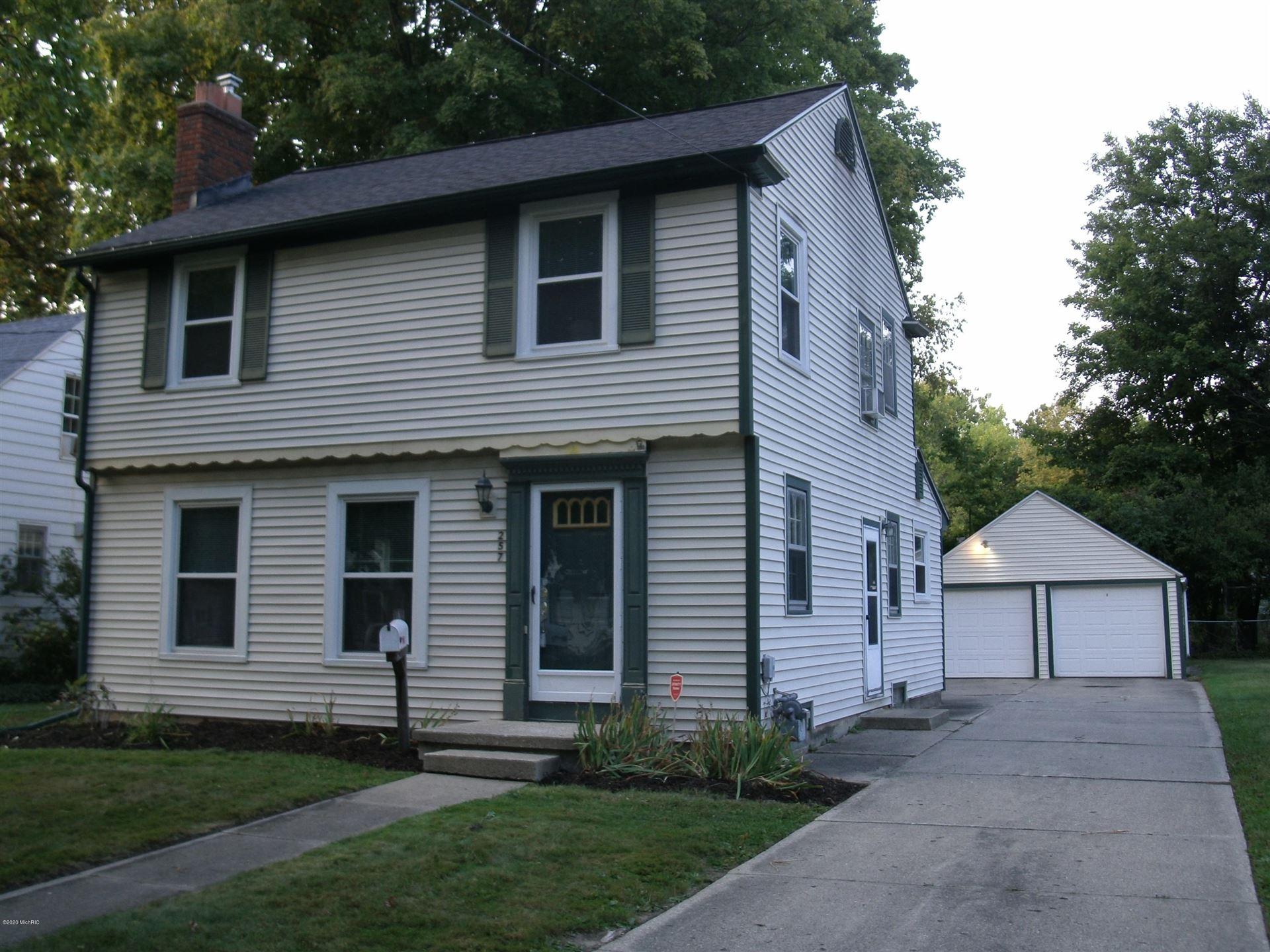 257 Rosemary Street SE, Grand Rapids, MI 49507 - MLS#: 20038532