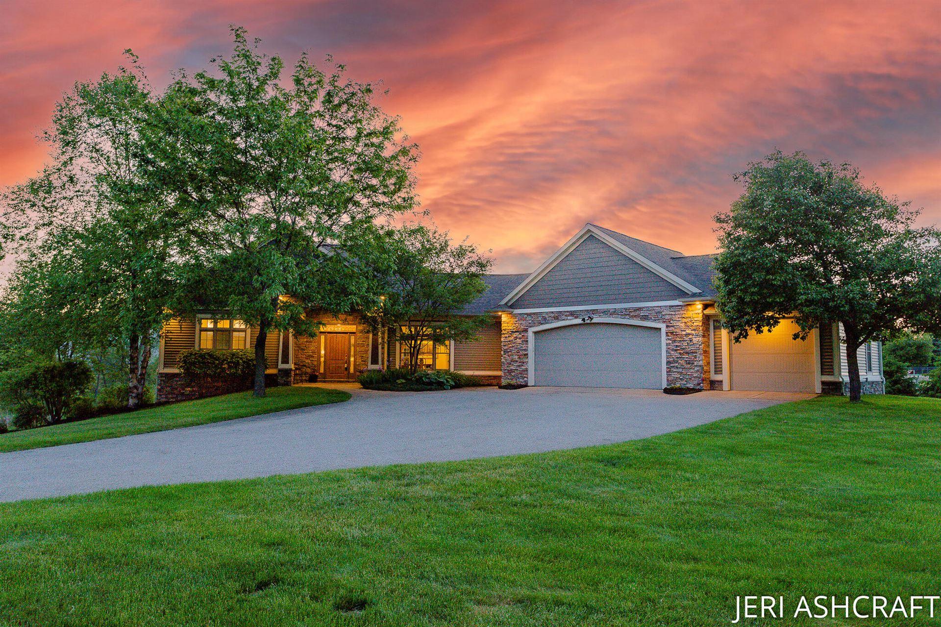Photo of 7985 Silver Hills Drive NE, Rockford, MI 49341 (MLS # 21020532)