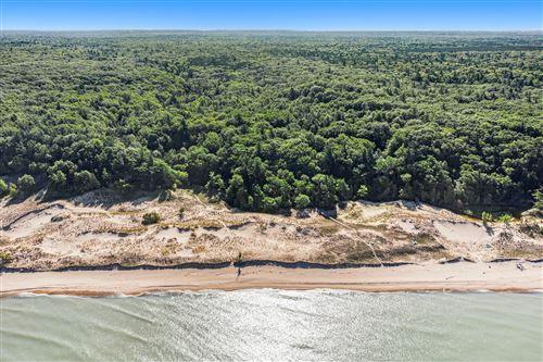 Photo of 10 Acres Cooper Creek (south of 9657*) Road, Free Soil, MI 49411 (MLS # 21104533)