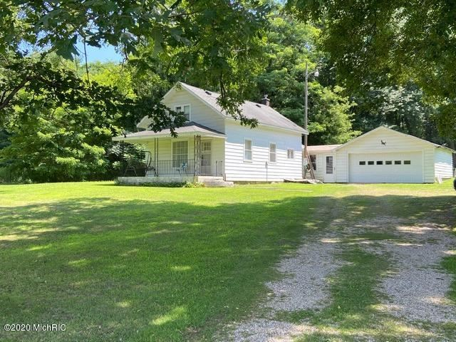 1871 E Chicago Road, Jonesville, MI 49250 - MLS#: 20029533