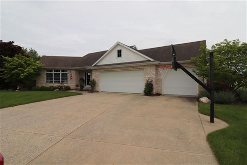 Photo of Clearview 5310 Court, Hudsonville, MI 49426 (MLS # 20019534)