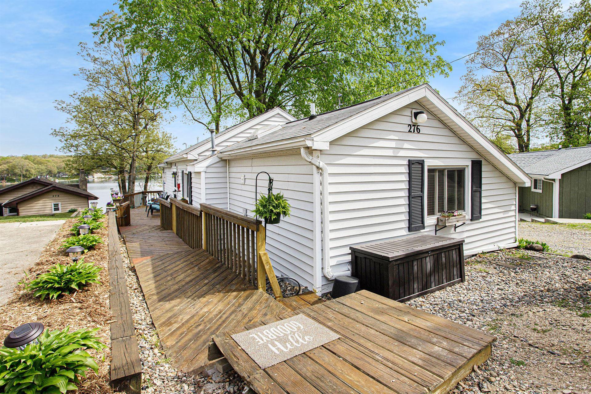 276 Carpenter Drive, Battle Creek, MI 49017 - MLS#: 21018534