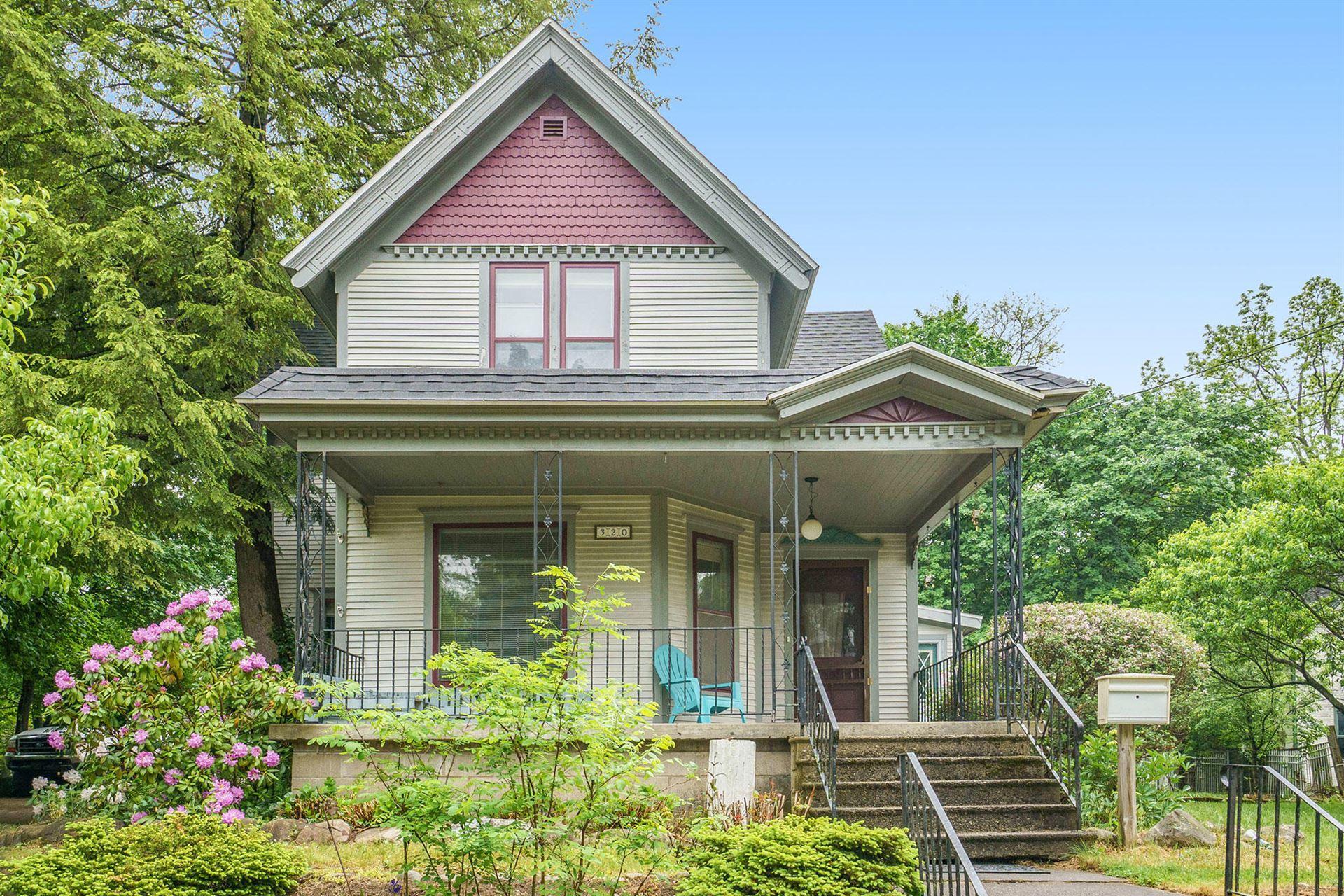 320 N Mulberry Street, Marshall, MI 49068 - MLS#: 21019534