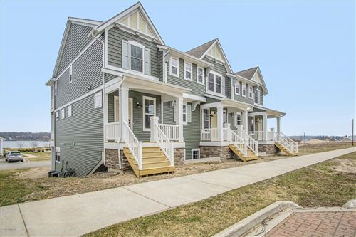 Photo of 928 South Lake St #13, Whitehall, MI 49461 (MLS # 19058535)