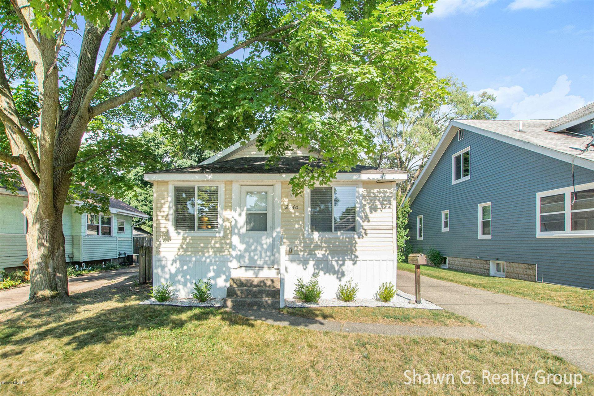 2240 Camden Avenue SW, Wyoming, MI 49519 - #: 20026535
