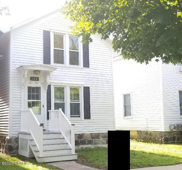 144 Mill Street, Ionia, MI 48846 - MLS#: 20031535