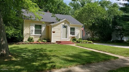 Photo of 50 S Circle Drive, Coldwater, MI 49036 (MLS # 20029536)