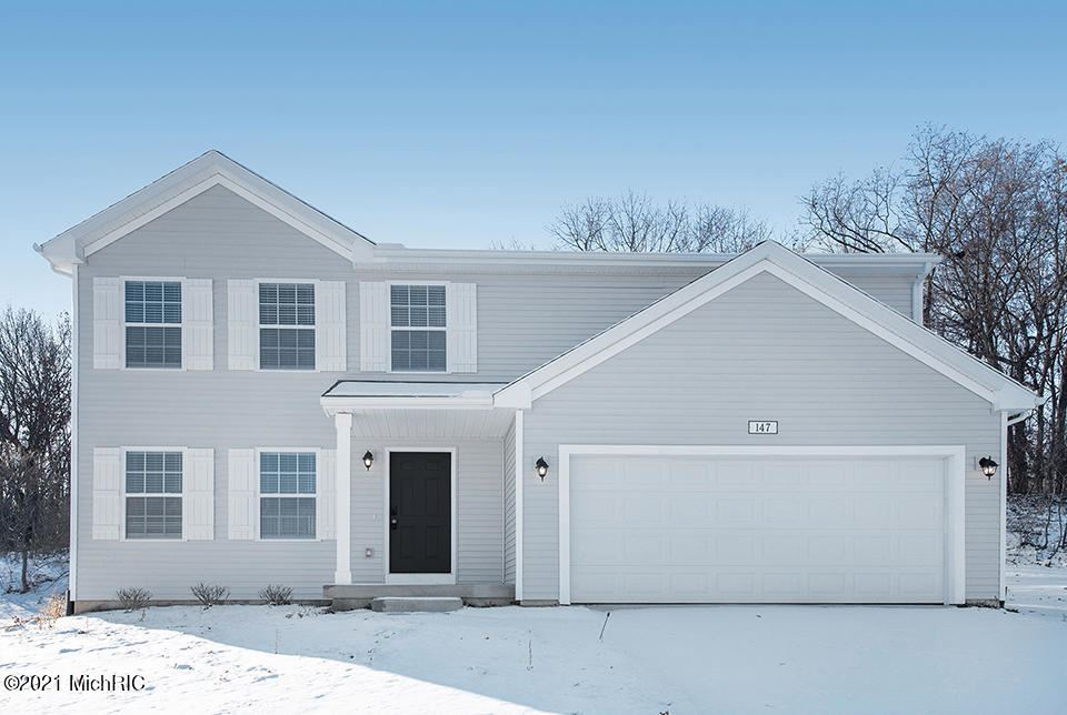 1396 Baird Street, Sturgis, MI 49091 - MLS#: 21000536