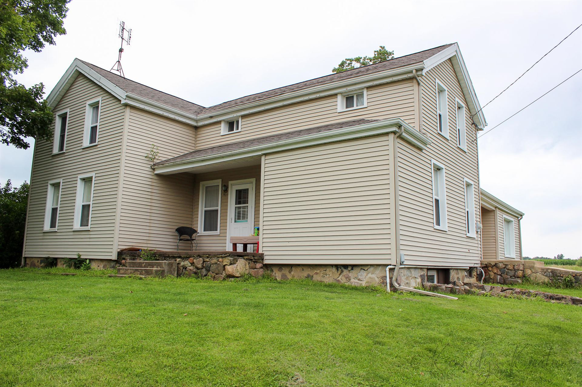 15964 Griswold Road, Manitou Beach, MI 49253 - MLS#: 21095536