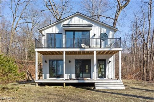 Photo of 45340 Blue Star Highway, Coloma, MI 49038 (MLS # 20011537)
