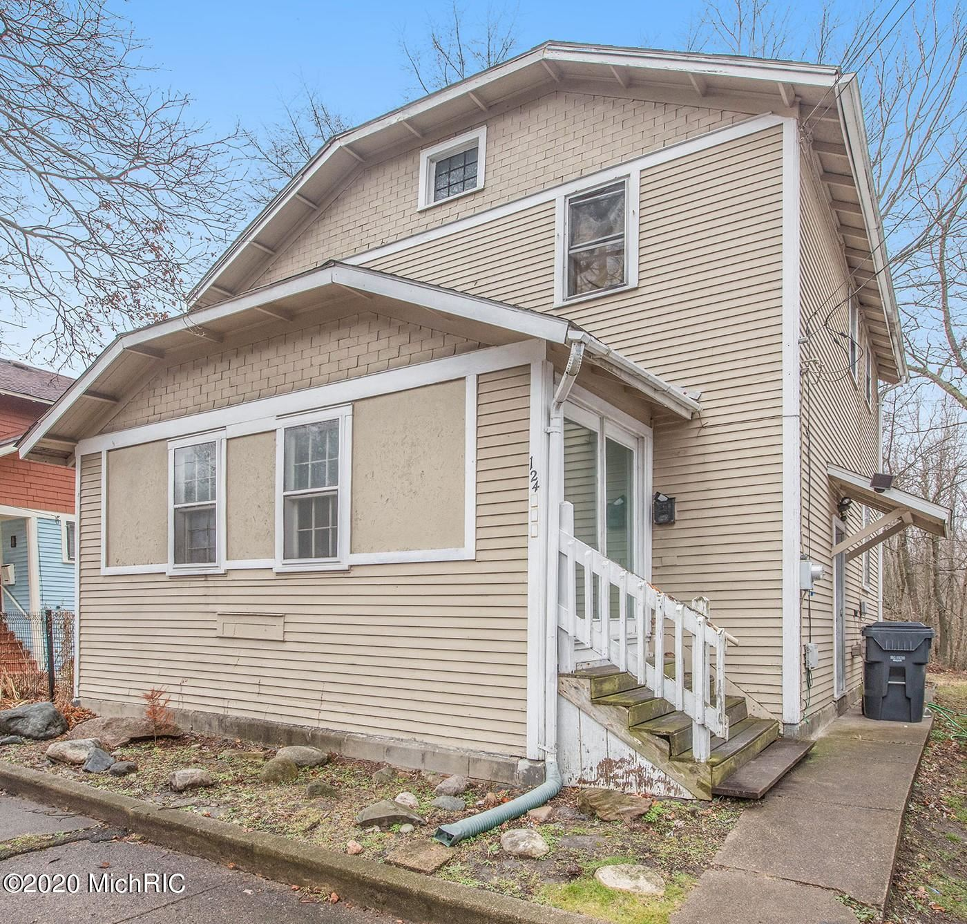 124 W Maple Street, Kalamazoo, MI 49001 - MLS#: 20051537