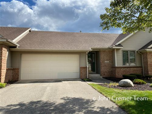 Photo of 6324 Thornhill Court, Hudsonville, MI 49426 (MLS # 20041538)