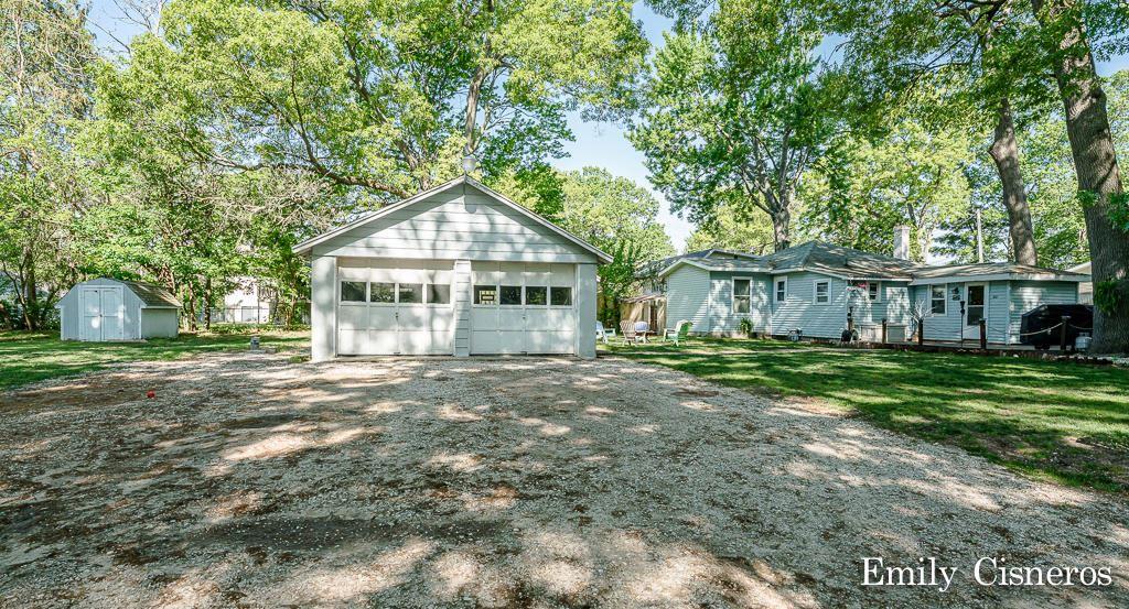 17219 Lane Avenue, Spring Lake, MI 49456 - MLS#: 21019538