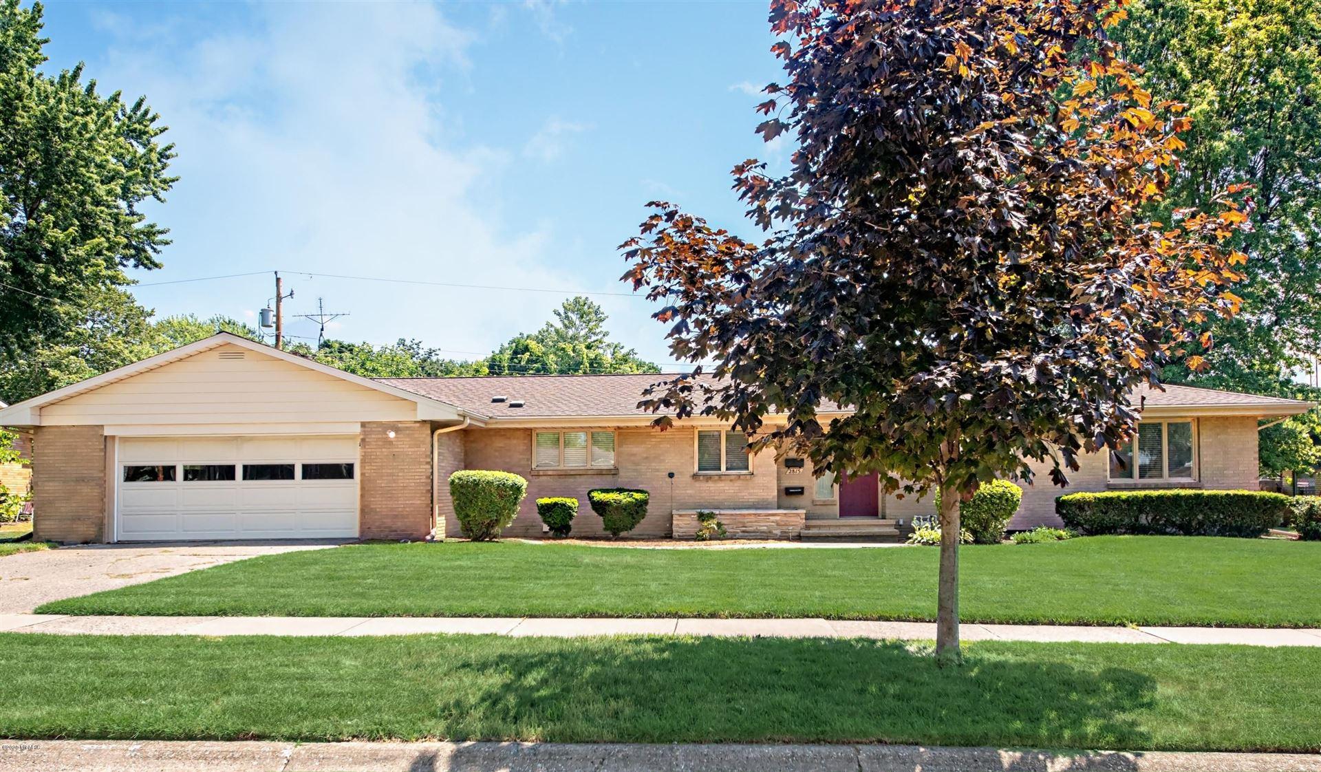 2815 Thayer Drive, Saint Joseph, MI 49085 - MLS#: 20028539