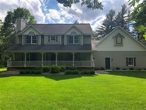 Photo of 1439 W Timber Trail Drive, Whitehall, MI 49461 (MLS # 19028541)