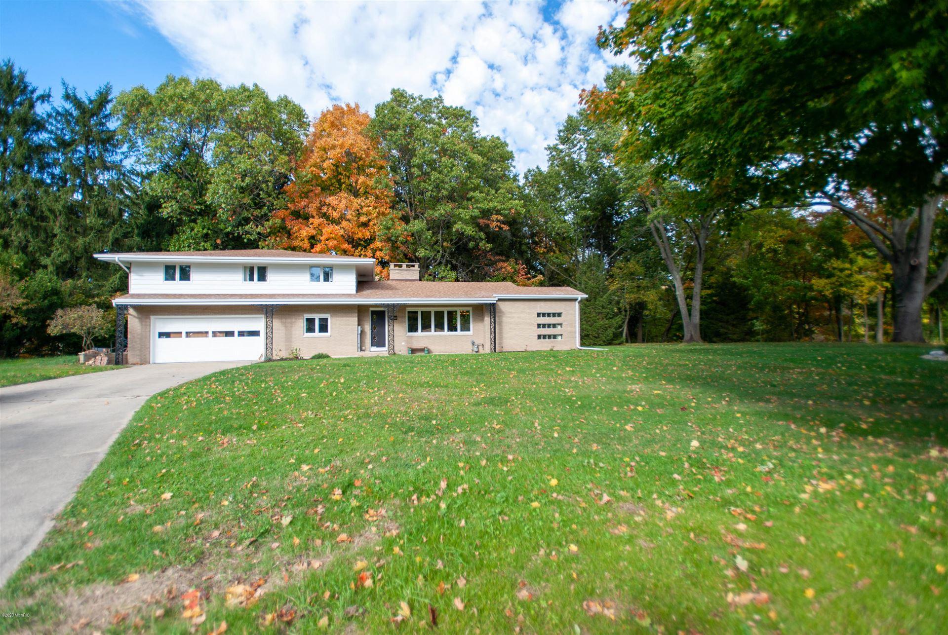 2744 E Sandra Terrace, Saint Joseph, MI 49085 - MLS#: 20043541