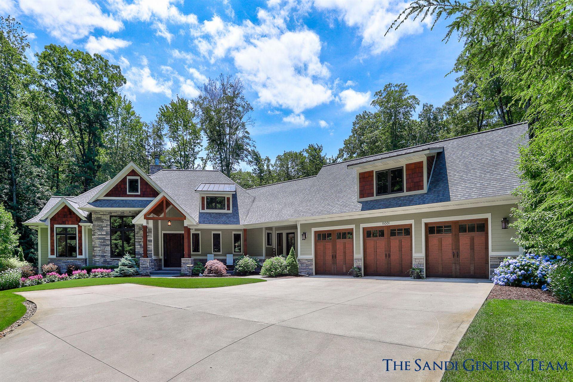 Photo of 11661 Connor Drive, Grand Haven, MI 49417 (MLS # 21027541)
