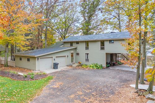 Photo of 5313 W Lakeview Drive, Pentwater, MI 49449 (MLS # 20044542)