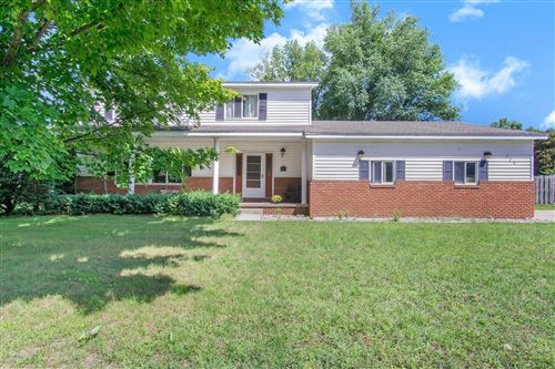 Photo of 320 Hillcrest Drive, Shelby, MI 49455 (MLS # 20002543)