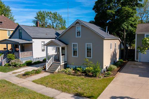 Photo of 446 Slayton Avenue, Grand Haven, MI 49417 (MLS # 21020543)