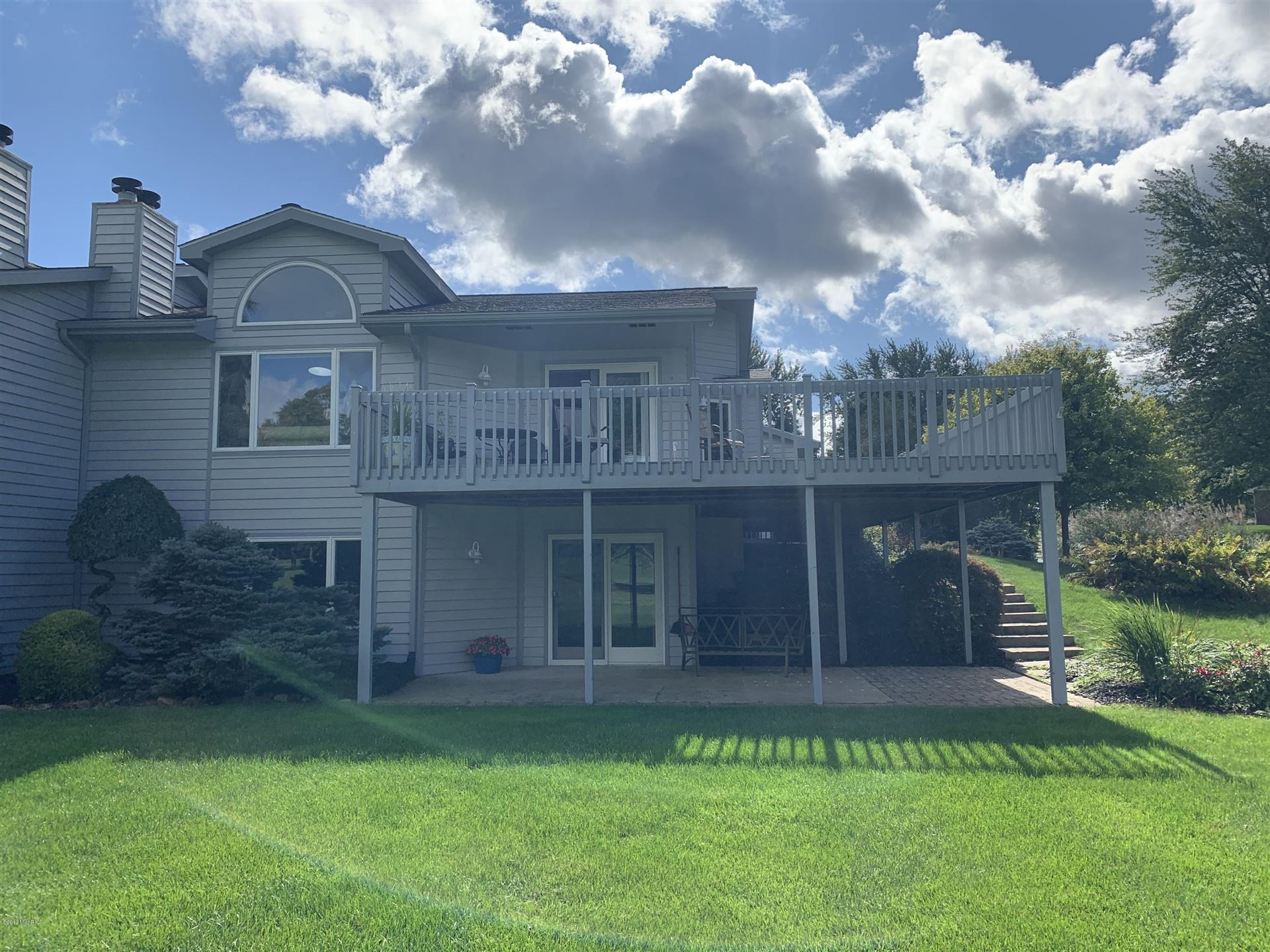 288 Country Club Drive, Coldwater, MI 49036 - #: 19046543