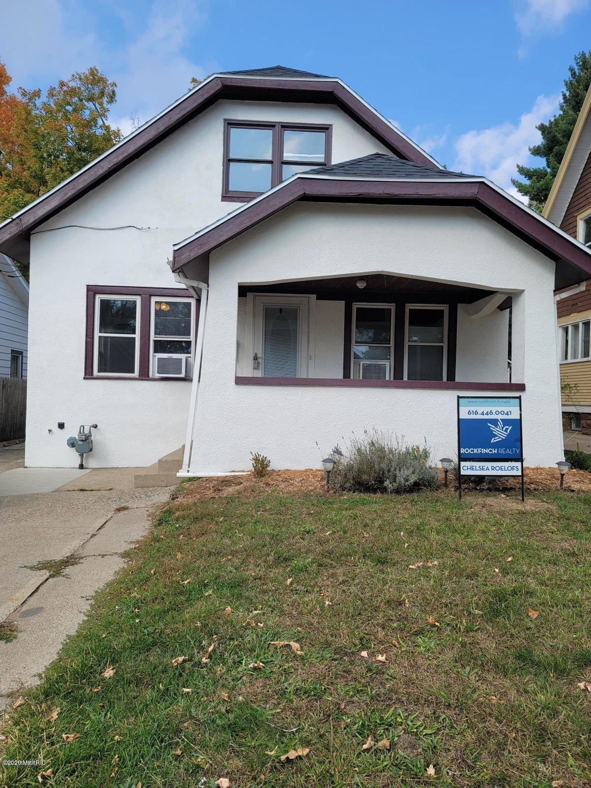 849 Burton Street SE, Grand Rapids, MI 49507 - MLS#: 20046543