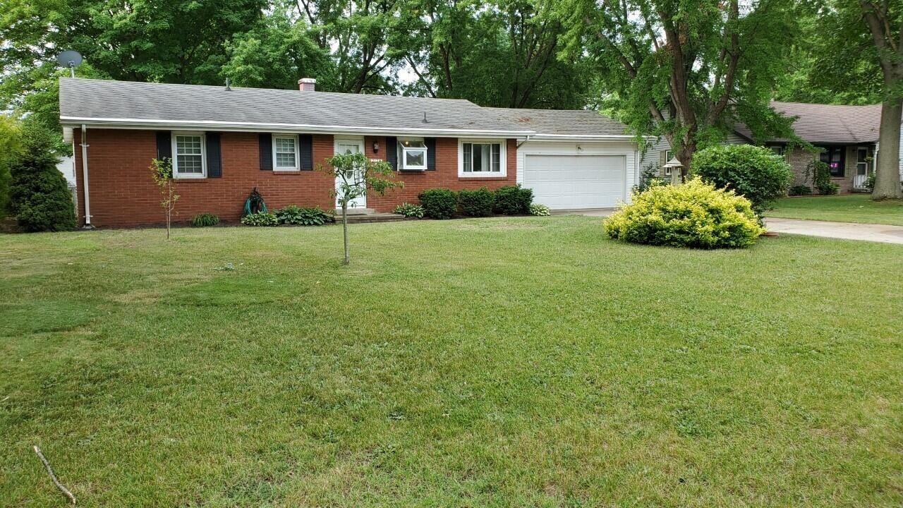 2124 Oak Lawn Drive, Stevensville, MI 49127 - MLS#: 21024543