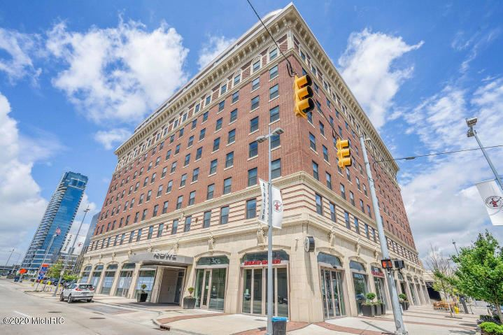 201 Michigan Street NW #1002, Grand Rapids, MI 49503 - MLS#: 20015544