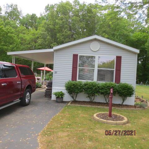 1565 M-63 #37, Benton Harbor, MI 49022 - MLS#: 21019544