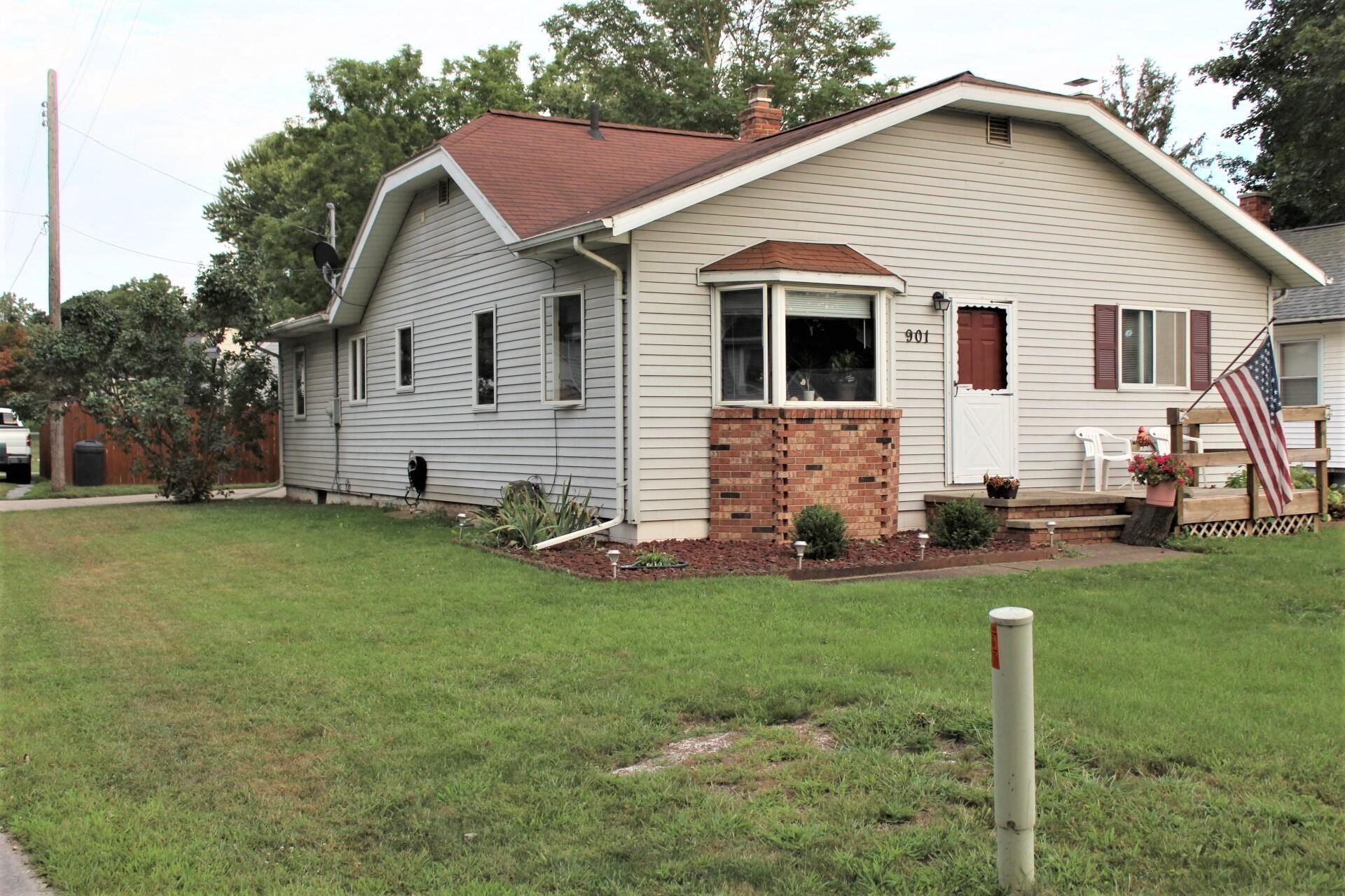 901 Hague Avenue, Jackson, MI 49203 - MLS#: 21103544
