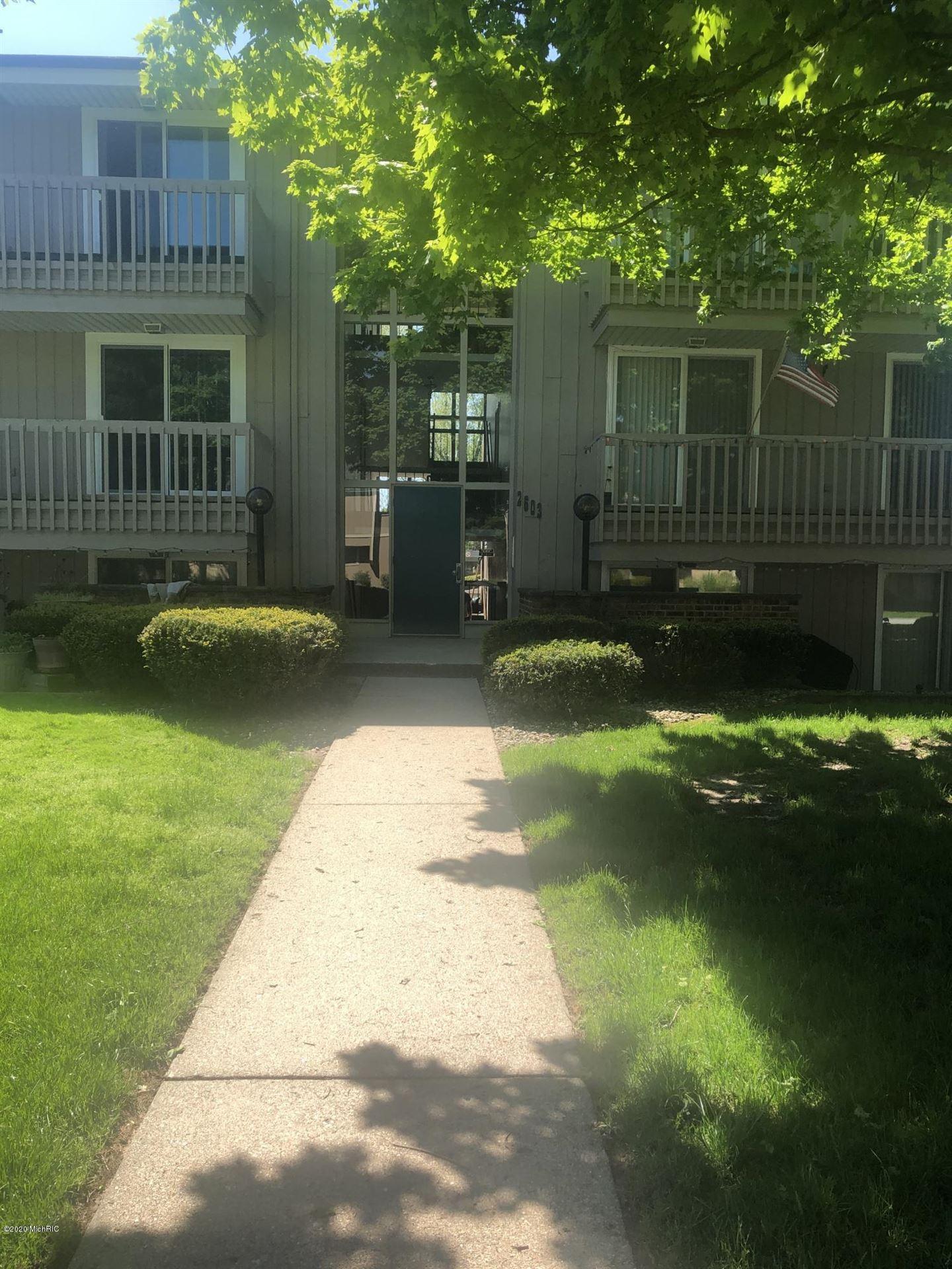 2603 Ridgecroft Drive SE #302, Grand Rapids, MI 49546 - MLS#: 20017545