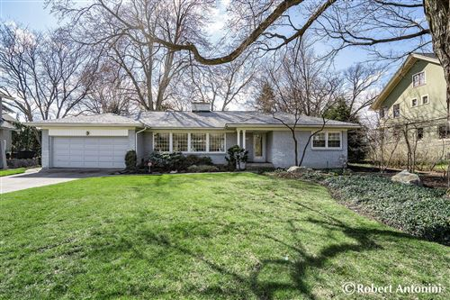Photo of 735 Cambridge Boulevard SE, East Grand Rapids, MI 49506 (MLS # 19014546)