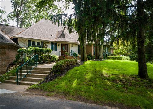 Photo of 11571 N Royal Road, Canadian Lakes, MI 49346 (MLS # 20015546)