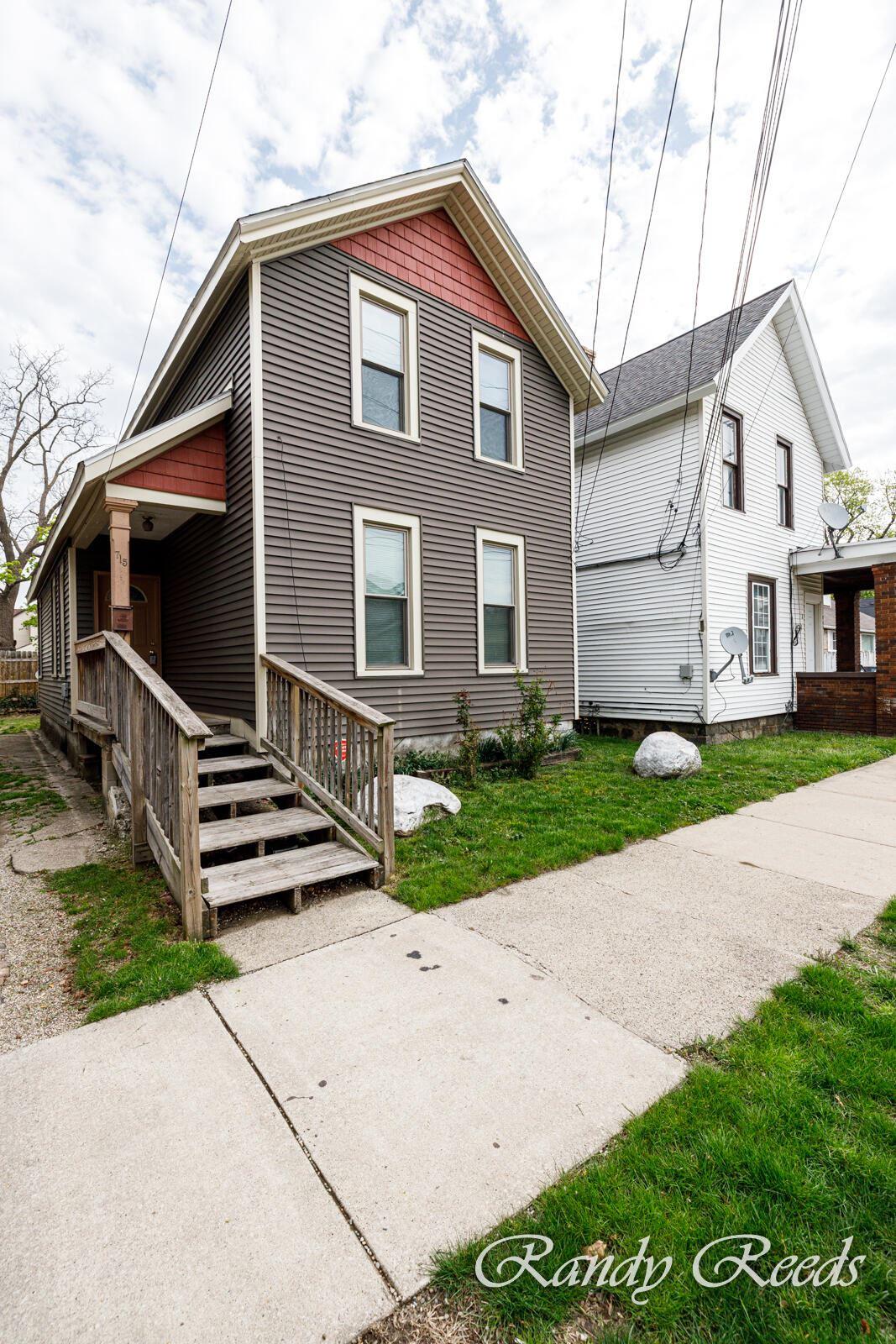 715 Chatham Street NW, Grand Rapids, MI 49504 - MLS#: 21014546