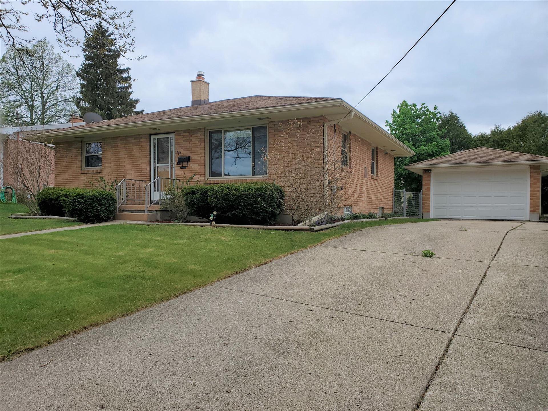 817 Tamarack Avenue NW, Grand Rapids, MI 49504 - MLS#: 21015547