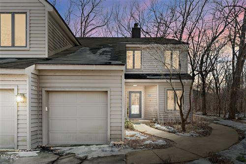 Photo of 1501 W Water Street #66, New Buffalo, MI 49117 (MLS # 21006548)