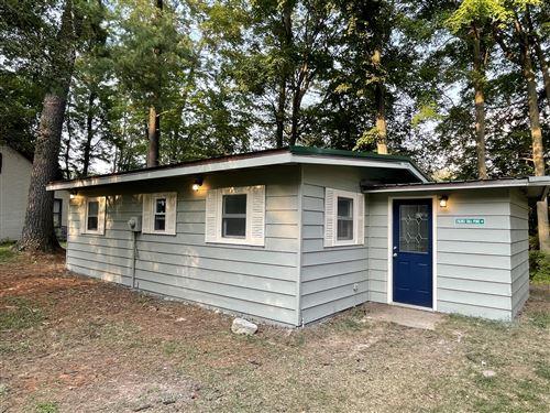Photo of 20392 Tall Pine Drive, Marion, MI 49665 (MLS # 21099548)