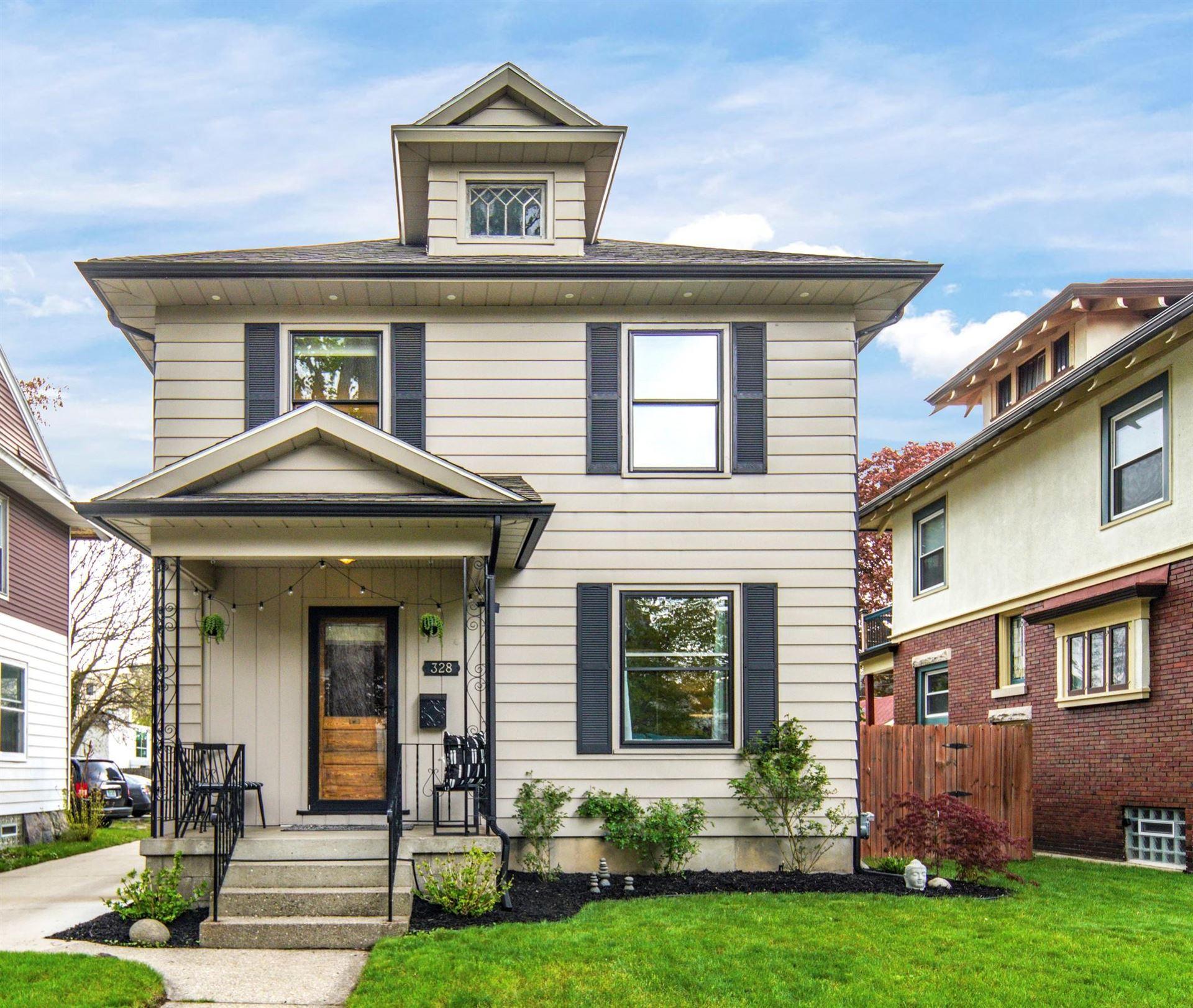 328 Carlton Avenue SE, Grand Rapids, MI 49506 - MLS#: 21016549