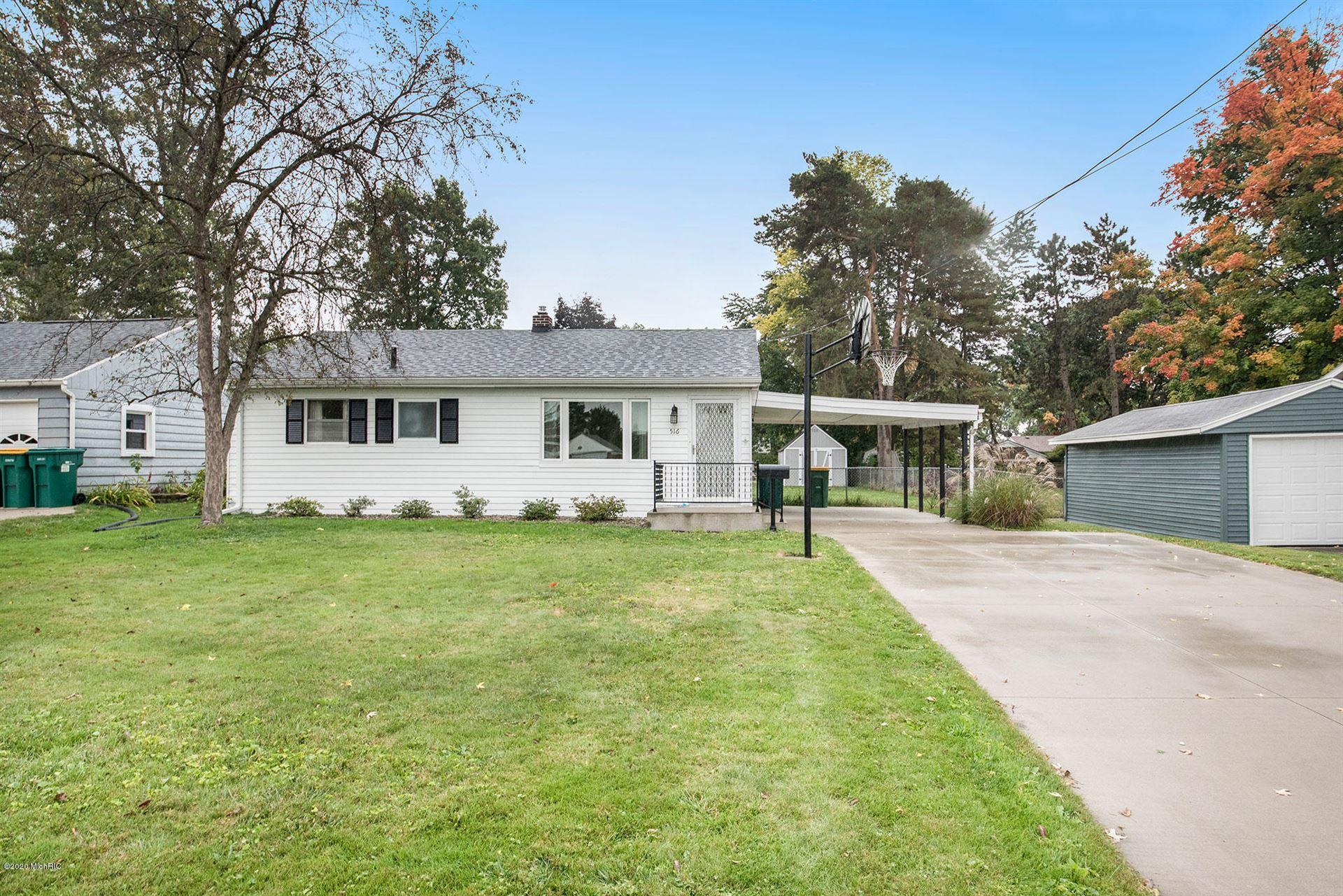 516 Weeks Avenue, Battle Creek, MI 49015 - MLS#: 20040551