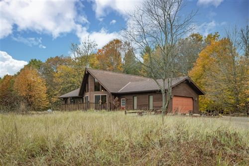 Photo of 5270 Sand Drive, West Olive, MI 49460 (MLS # 19052552)