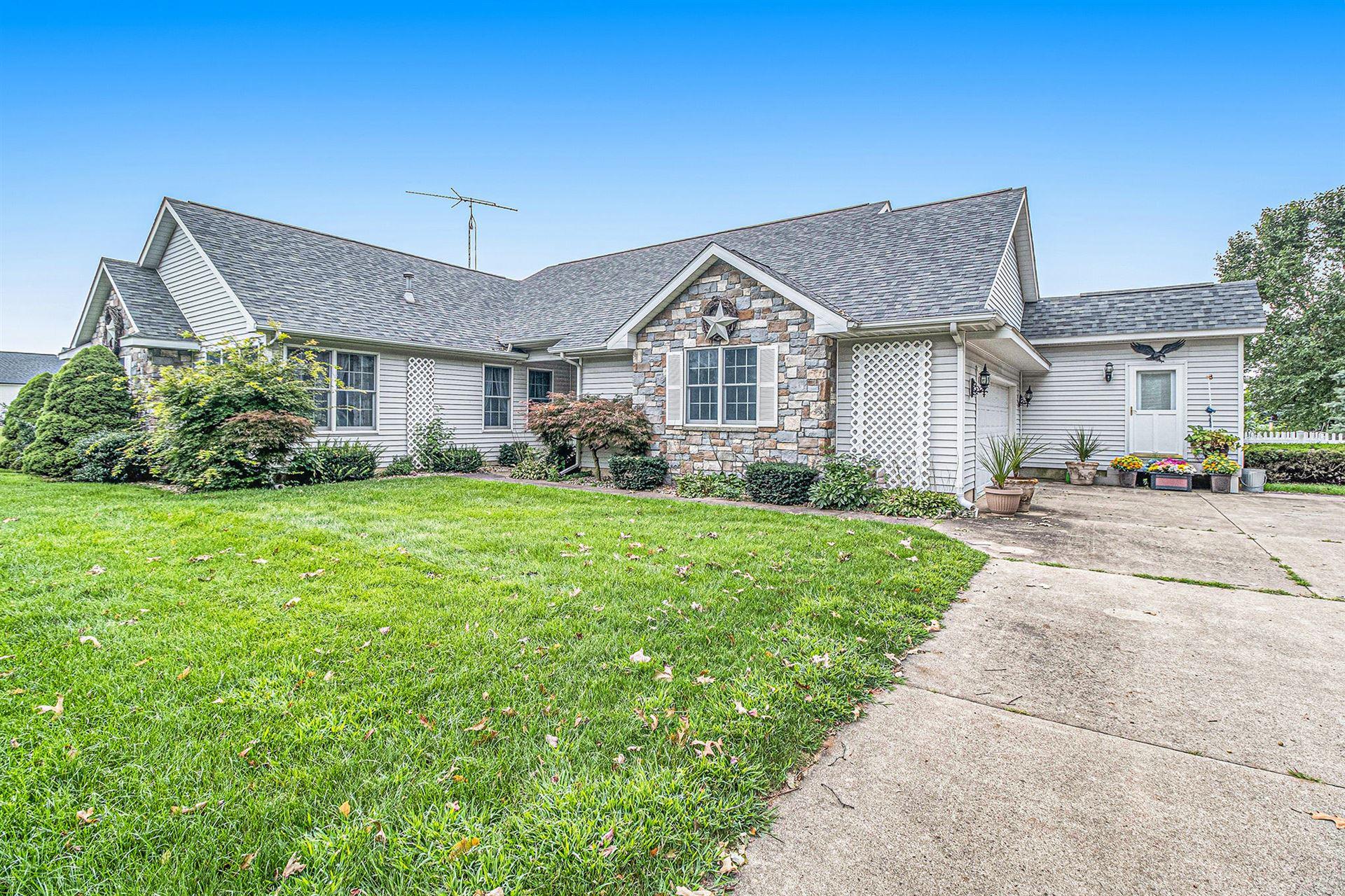 25415 Ironwood Drive, Sturgis, MI 49091 - MLS#: 21101552