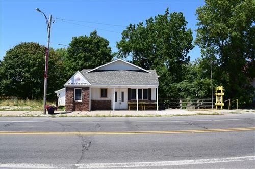 Photo of 7748 Lake Street, Bear Lake, MI 49614 (MLS # 20031553)