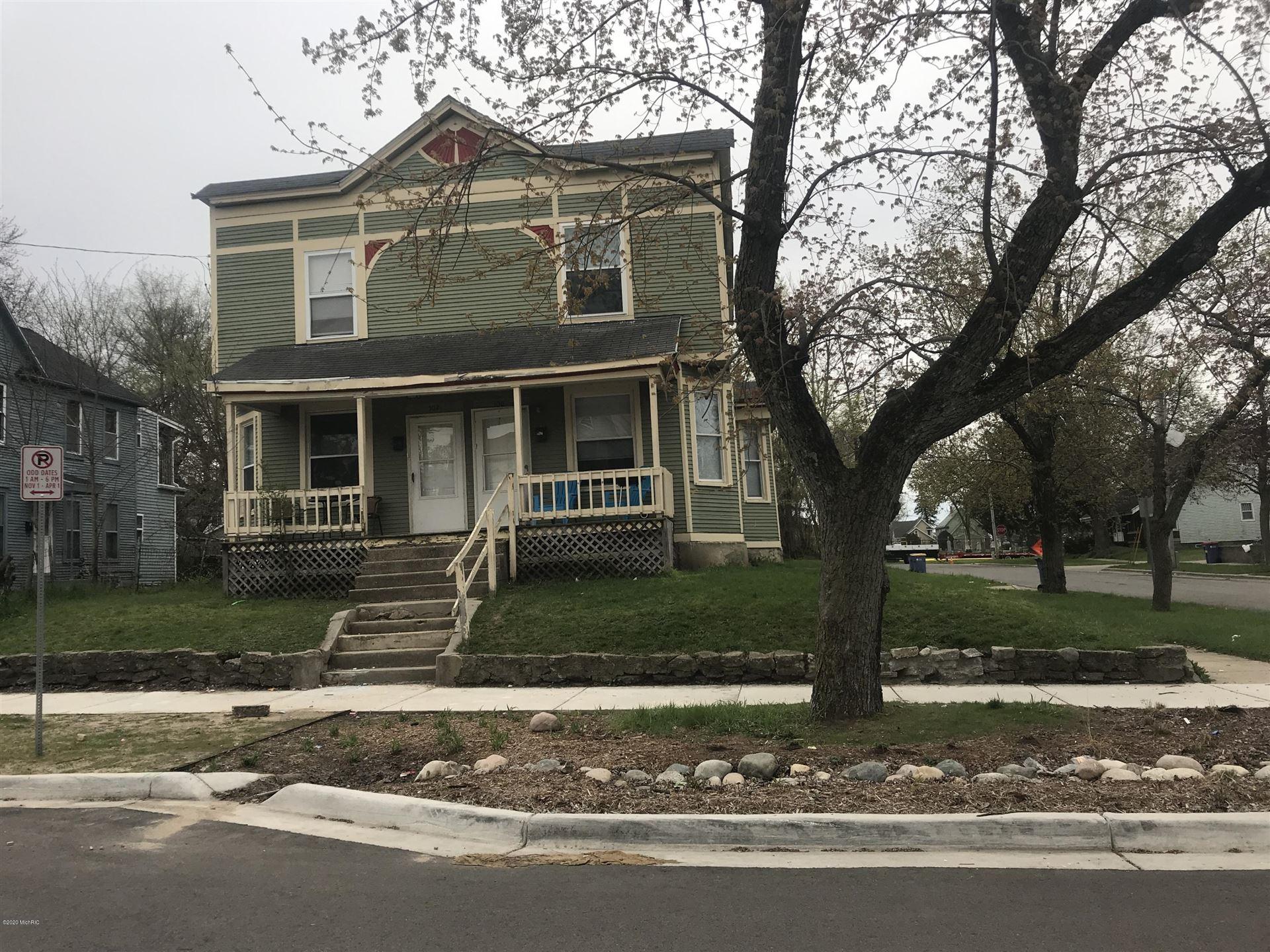 500 Worden Street SE, Grand Rapids, MI 49507 - #: 20014553