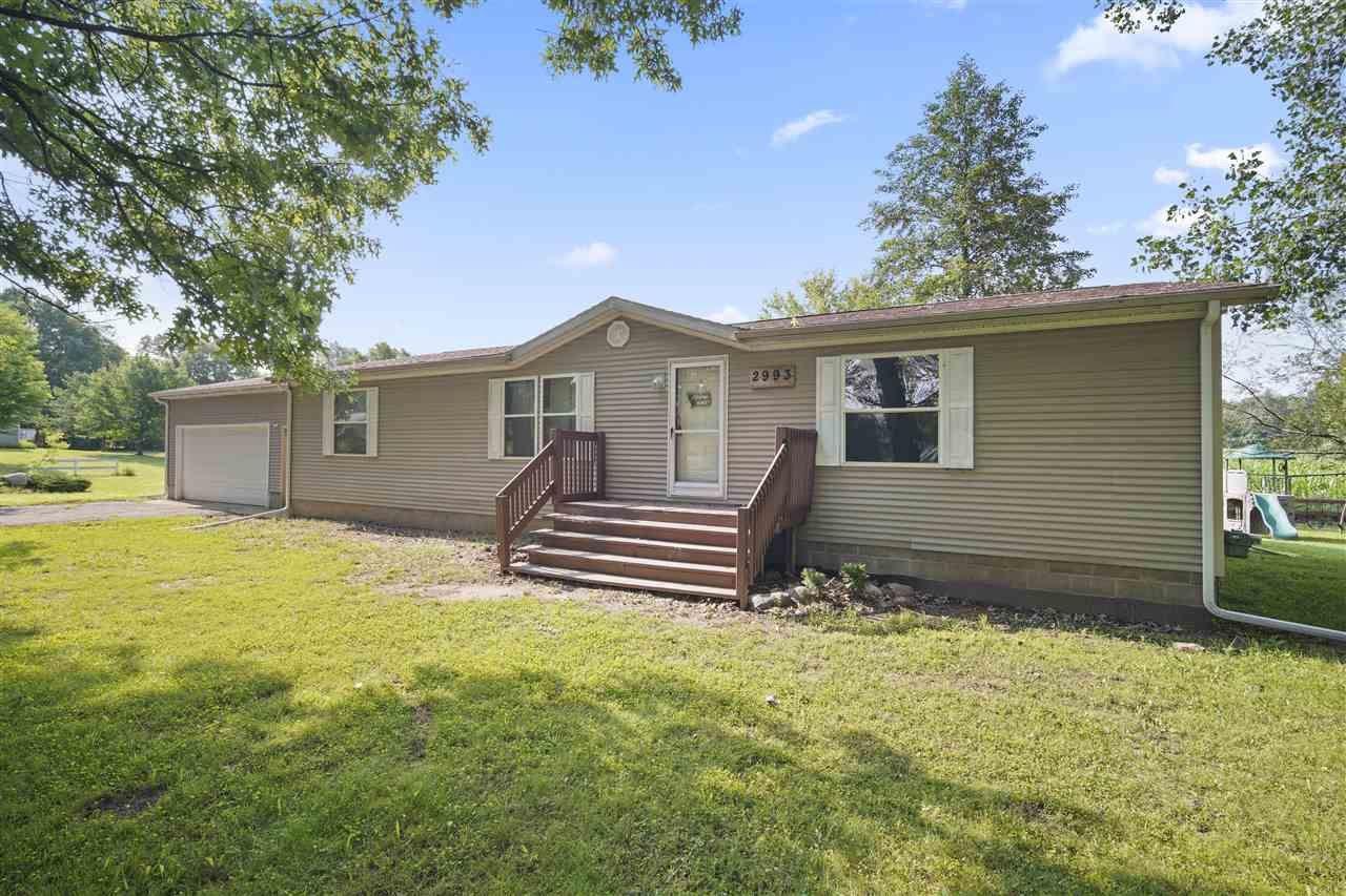 2993 PERRINE RD, Rives Junction, MI 49277 - MLS#: 21096553