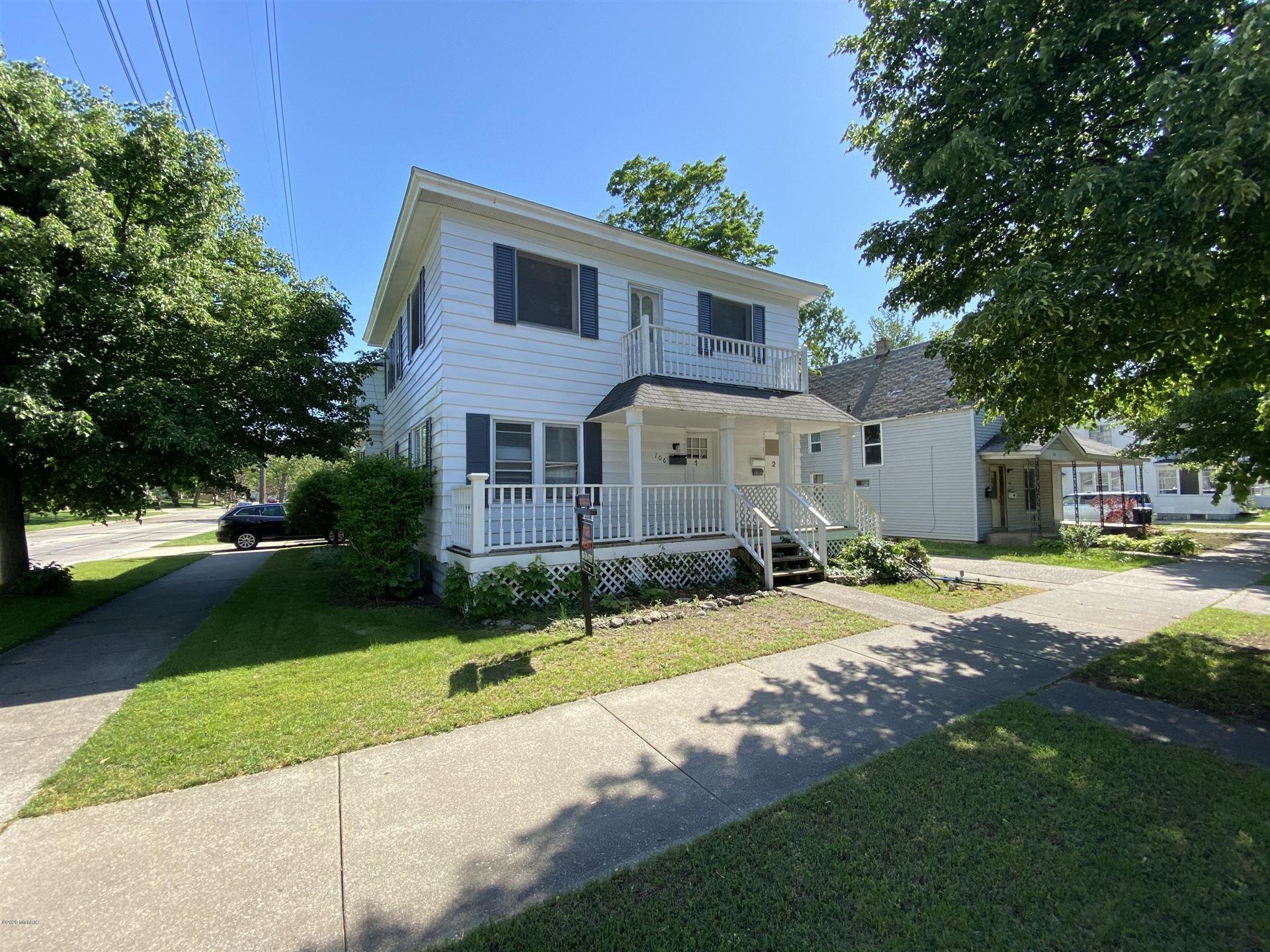 106 W 13th Street, Holland, MI 49423 - MLS#: 20022554