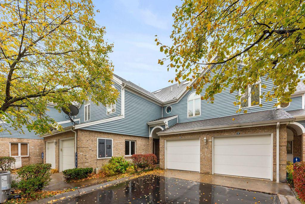 4144 Ridge Road #6, Stevensville, MI 49127 - MLS#: 21014555